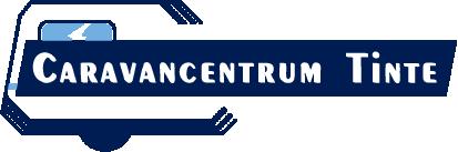 Caravanstalling Tinte Logo